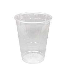 KARAT 16 OZ CLEAR PLASTIC P.E.T.CUP, C-KC16 (1000/CS)