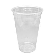 KARAT 20 OZ CLEAR PLASTIC P.E.T.CUP, C-KC20 (1000/CS)