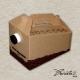 "JAVA JACKET 96 OZ HOT BEVERAGE SERVER ""BRISTA BOX"""