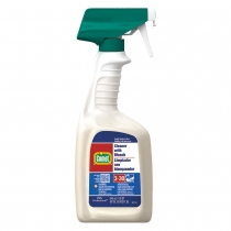 PROCTOR & GAMBLE 32 OZ LIQUID COMET WITH BLEACH RTU (8)