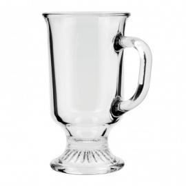 ANCHOR HOCKING 308U IRISH COFFEE, 8 OZ, MUG
