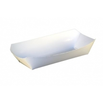 FOOD TRAY, HOT DOG TRAY, 7 X