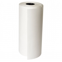 "BUTCHER PAPER, ROLL, WHITE, 24"" WIDE X 650"