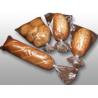 """PLASTIC FOOD BAG 5"""" X 4.5"""" X 15"""" CLEAR, .75 MIL (1000)"""