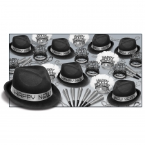 CHAIRMAN SILVER ASSORTMENT FOR 50 PEOPLE - 88939-S50