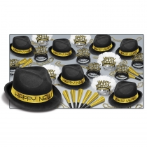 CHAIRMAN GOLD ASSORTMENT FOR 50 PEOPLE - 88939-GD50