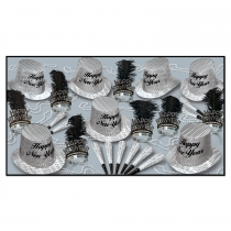 NEW YEAR DIAMOND ASSORTMENT FOR 50 PEOPLE - 88248 - 50