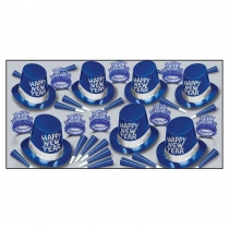 BLUE ICE ASSORTMENT FOR 50 PEOPLE - 88259-B50
