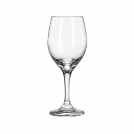 LIBBEY 3011, GOBLET, 14 OZ, TALL, PERCEPTION - 24 PER CASE