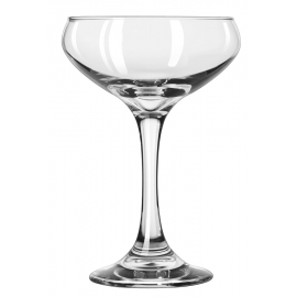 LIBBEY 3055, COUPE, 8 OZ, PERCEPTION - 12 PER CASE