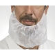 ROYAL PAPER PRODUCTS BEARD NET / PROTECTOR, NYLON - 100 PER BOX