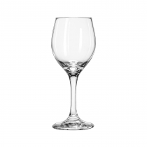 WINE, 8 OZ WHITE, Perception® (