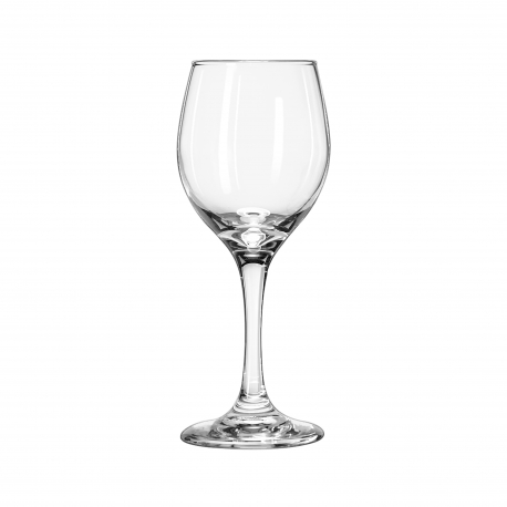 WINE, 8 OZ WHITE, Perception® (