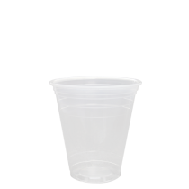 CUP, PLASTIC, 12 OZ, POLYPRO,