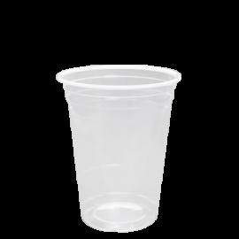 KARAT 16 OZ POLYPROPYLENE PLASTIC CUP, C-KPP16 (1000/CS)