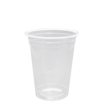 CUP, PLASTIC, 16 OZ, POLYPRO,