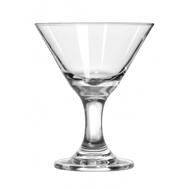 LIBBEY 3701, MINI MARTINI, 3 OZ, EMBASSY - 12 PER CASE