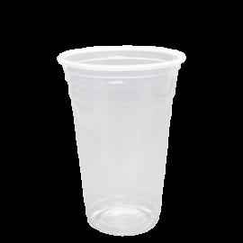 KARAT 20 OZ POLYPROPYLENE PLASTIC CUP, C-KPP20 (1000/CS)