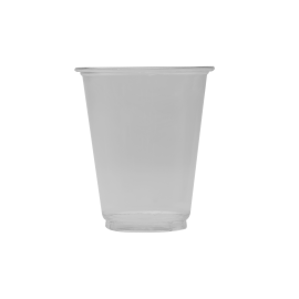 KARAT 7 OZ CLEAR PLASTIC PET CUP (1,000)
