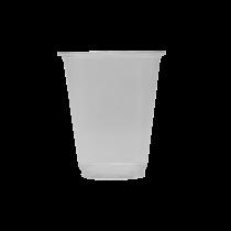 KARAT 7 OZ CLEAR PLASTIC PET CUP, C-KC7 - 1,000 PER CASE