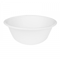 KARAT BAGASSE, 8 OUNCE BIODEGRADABLE BOWL, KE-BRB08 (1000/CS)