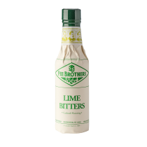 FEE BROTHERS LIME BITTERS 5 OZ BOTTLE (EACH)