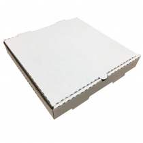BOX, PIZZA, 8 CORRUGATED B-F