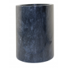 BLACK MARBLED CHAMPAGNE COOLER (EACH)