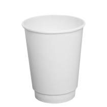 CUP, PAPER, 12 OZ, INSULATED,