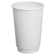CUP, PAPER, 16 OZ, INSULATED,