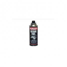 BUTANE FUEL CANISTER, 8 OZ (12)