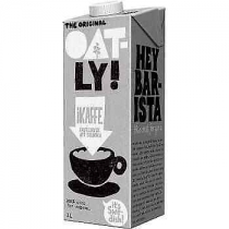 OATLY BARISTA EDITION OAT MILK, SLIM TETRA PAK® - SOLD PER CASE OF 12/32 OZ CONTAINERS