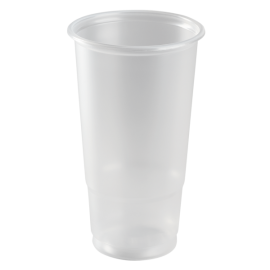 KARAT 32 OZ POLYPROPYLENE PLASTIC CUP, C-KPP32 (600/CS)