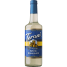 TORANI WHITE CHOCOLATE *SUGAR FREE* FLAVOR SYRUP - 750 ML BOTTLE