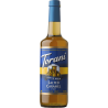 TORANI SALTED CARAMEL *SUGAR FREE* FLAVOR SYRUP, 750 ML BOTTLE