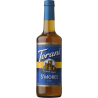 TORANI S'MORES *SUGAR FREE* FLAVOR SYRUP, 750 ML BOTTLE