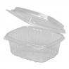 GENPAK PLASTIC 16 OZ, HINGED LID, DELI CONTAINER, SECURE SEAL,  AD16 (200)