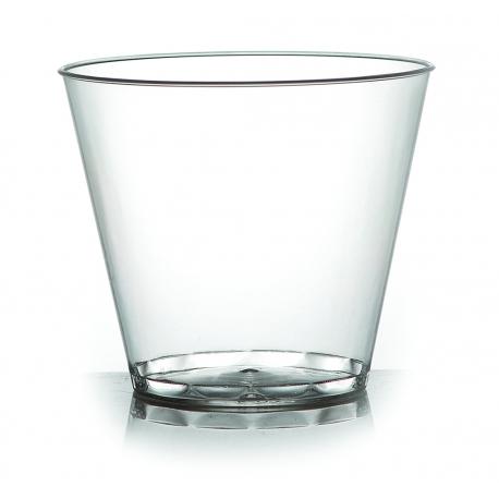 CUP, 5 OZ, HARD PLASTIC TUMBLE