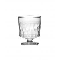 CUP, PLASTIC, 2 OZ, WINE, 1-PI