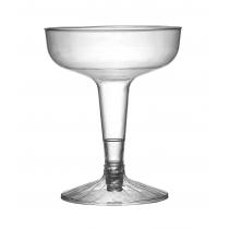 CUP, PLASTIC, 4 OZ, CHAMPAGNE