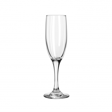 FLUTE, 6 OZ, CHAMPAGNE, EMBASS