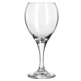 LIBBEY 3957, WINE, 10.75 OZ, TEARDROP - 36 PER CASE