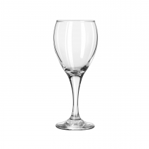 WINE, 8.5 OZ WHITE, Teardrop® (