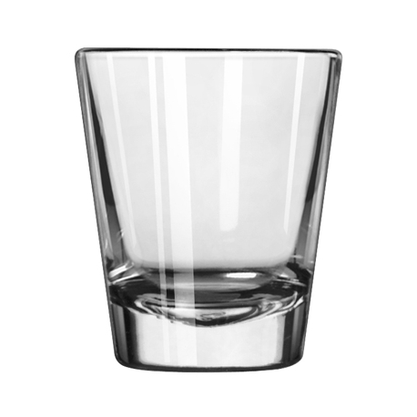 WHISKEY, 1.75 OZ SHOOTER (72