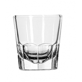 LIBBEY 5130, OLD FASHIONED, 5 OZ,  MISC. TUMBLERS - 48 PER CASE