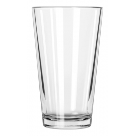 LIBBEY 5139, MIXING GLASS, 16 OZ, PINT - EACH