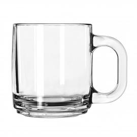 LIBBEY 5201, MUG, 10 OZ COFFEE / WARM BEVERAGE - 24 CASE