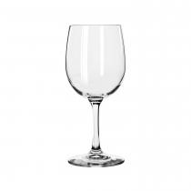 WINE, 13 OZ WHITE, Sheer Rim®,