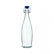 WATER BOTTLE, 33.88 OZ  W/WIRE