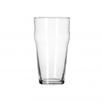 PUB GLASS, 16 OZ ENGLISH, HEA